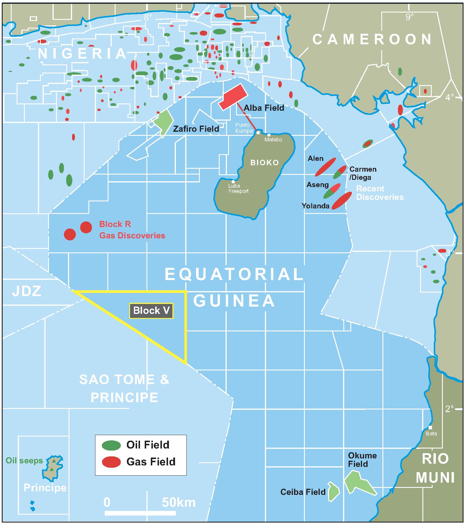 Equatorial Guinea « Afex Global